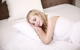 Во сколько должен ложиться спать взрослый, чтобы выспаться