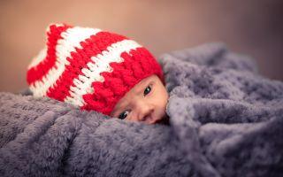 Почему новорожденный ребенок не спит ночью