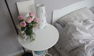 Какие цветы держать в спальне
