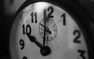 Во сколько детям нужно ложиться спать