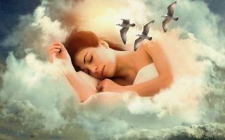 Фазы сна человека: чем отличаются быстрый и медленный сон