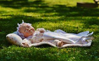 Фазы сна у грудничков, а также у дошколят и школьников
