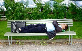 Можно ли взрослым спать днем