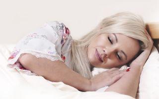 Как определить фазу сна и в какой фазе сна просыпаться