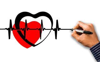 Причины сердцебиения при засыпании и во сне